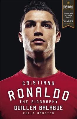 Picture of Cristiano Ronaldo: The Biography