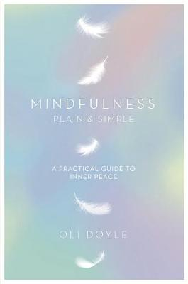 Picture of Mindfulness Plain & Simple