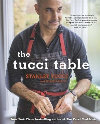 Picture of The Tucci Table: Cooking with Family and Friends