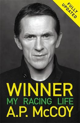 Picture of Winner: My Racing Life