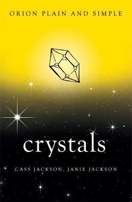Picture of Crystals, Orion Plain and Simple