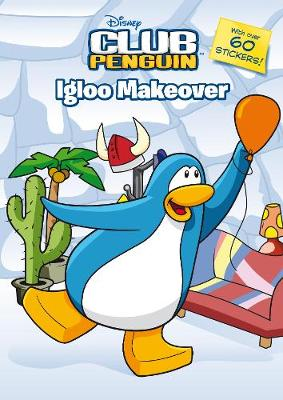 Picture of Igloo Makeover