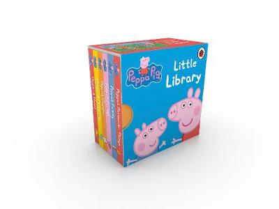 Picture of Peppa Pig: Little Library