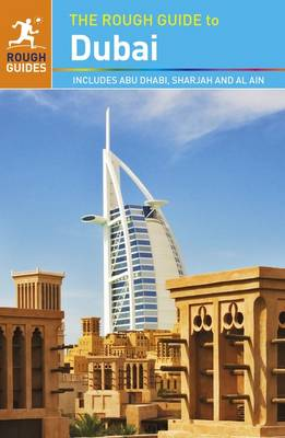 Picture of The Rough Guide to Dubai