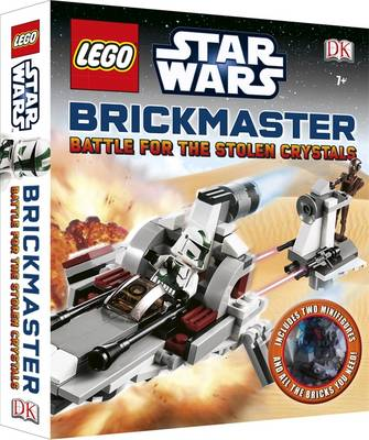 Picture of LEGO Star Wars Brickmaster Battle for the Stolen Crystals