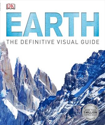 Picture of Earth: The Definitive Visual Guide