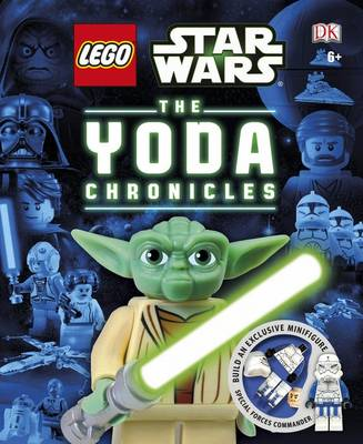 Picture of LEGO Star Wars the Yoda Chronicles