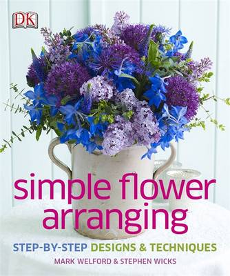 Picture of Simple Flower Arranging