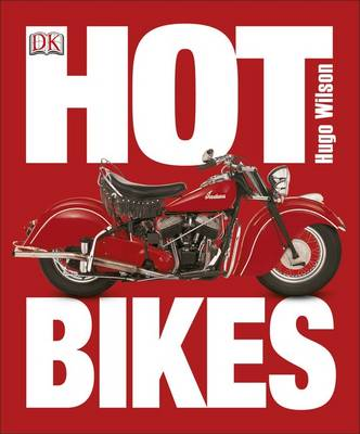 Picture of Hot Bikes