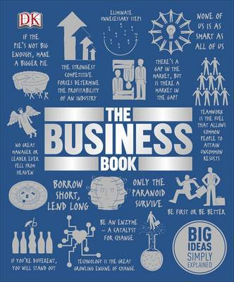 Picture of The Business Book