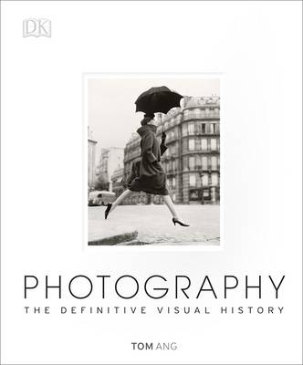 Picture of Photography: The Definitive Visual History