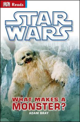 Picture of Star Wars What Makes a Monster?