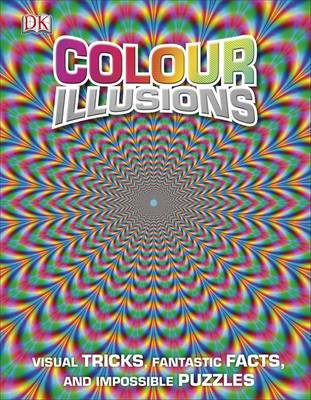 Picture of Colour Illusions