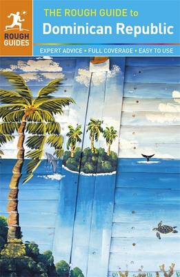 Picture of The Rough Guide to the Dominican Republic