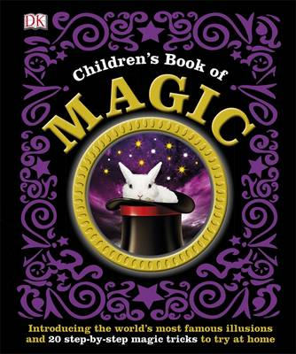 Picture of The Children's Book of Magic