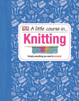 Picture of A Little Course in Knitting