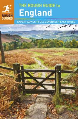 Picture of The Rough Guide to England