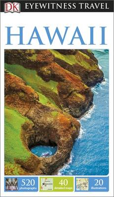 Picture of DK Eyewitness Travel Guide: Hawaii