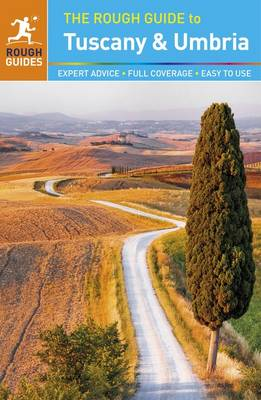 Picture of The Rough Guide to Tuscany and Umbria