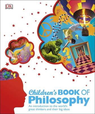 Picture of Children's Book of Philosophy