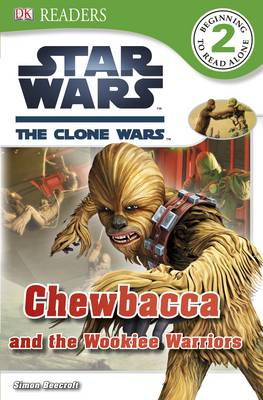 Picture of Star Wars Clone Wars Chewbacca and the Wookiee Warriors