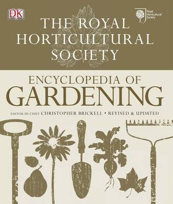 Picture of RHS Encyclopedia of Gardening