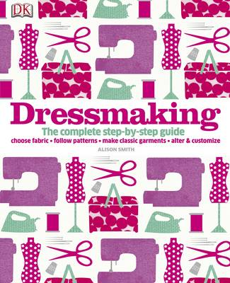 Picture of Dressmaking