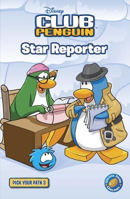 Picture of Star Reporter: Bk. 3: Pick Your Path