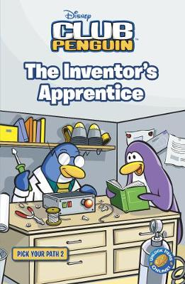 Picture of The Inventor's Apprentice: Bk. 2: Pick Your Path
