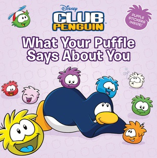 Picture of What Your Puffle Says About You