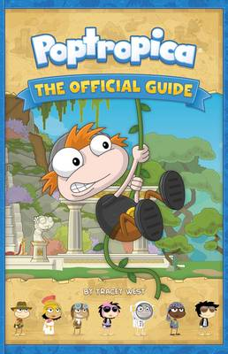 Picture of Poptropica Ultimate Official Guide