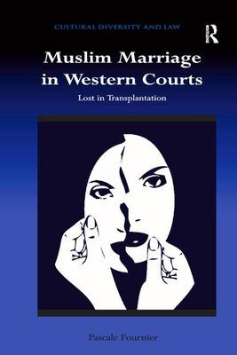 Picture of Muslim Marriage in Western Courts: Lost in Transplantation