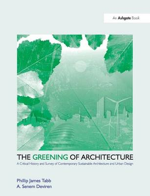 Picture of The Greening of Architecture