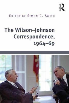 Picture of The Wilson-Johnson Correspondence, 1964-69