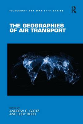 Picture of The Geographies of Air Transport