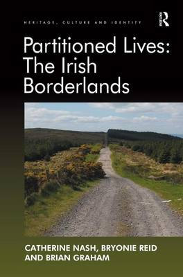 Picture of Partitioned Lives: The Irish Borderlands