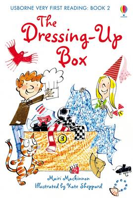 Picture of The Dressing Up Box