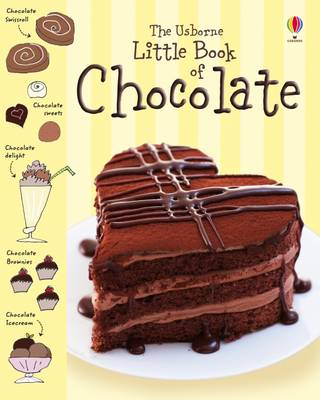 Picture of Little Book of Chocolate