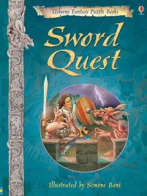 Picture of Sword Quest