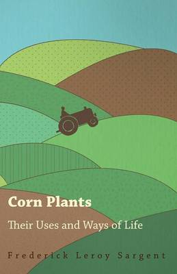 Picture of Corn Plants; Their Uses and Ways of Life