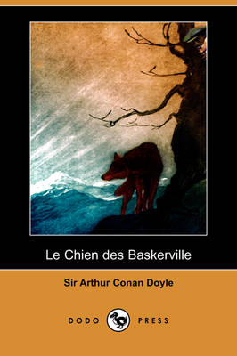 Picture of Le Chien Des Baskerville (Dodo Press)
