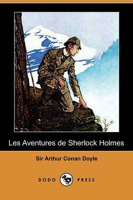 Picture of Les Aventures de Sherlock Holmes (Dodo Press)