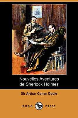 Picture of Nouvelles Aventures de Sherlock Holmes (Dodo Press)