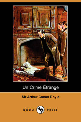 Picture of Un Crime Trange (Dodo Press)