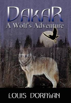 Picture of Dakar, a Wolf's Adventure