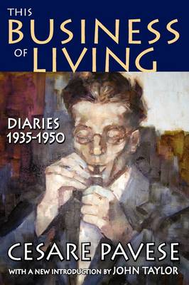 Picture of This Business of Living: Diaries 1935-1950