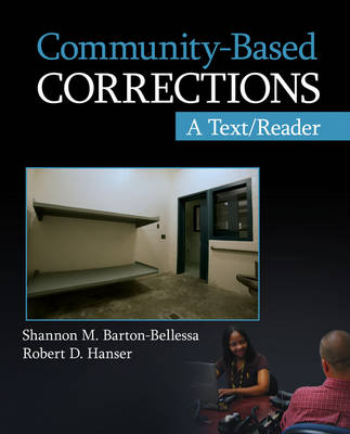 Picture of Community-Based Corrections: A Text/Reader