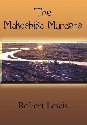 Picture of The Makoshika Murders