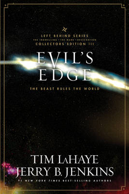 Picture of Evil's Edge