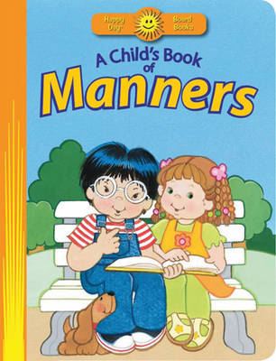 Picture of A Child's Book of Manners